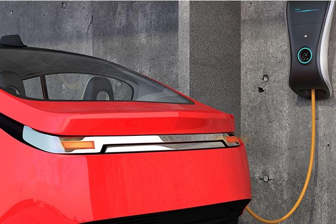 EV Car Charger OC
