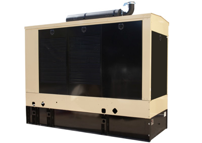 picture of home standby generator