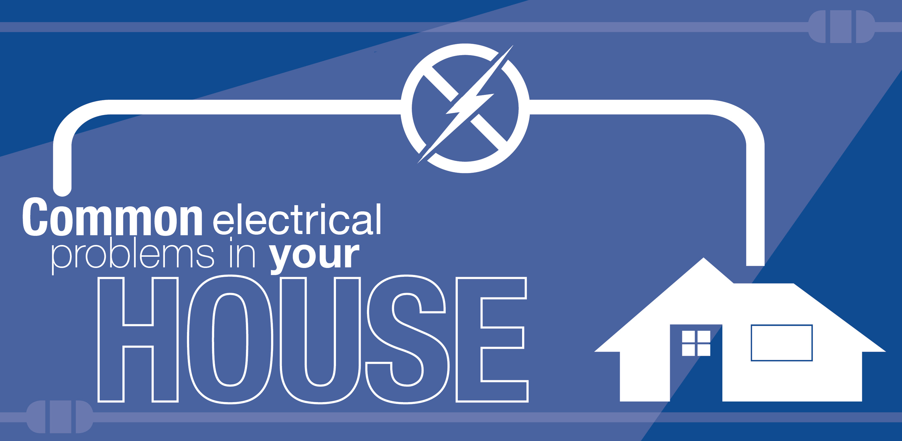 Common Electrical Problems In Your House Mr Electric Blog