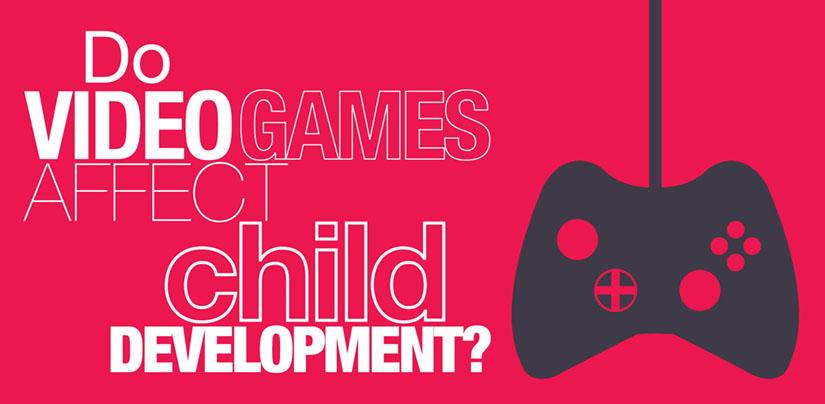 Do Video Games Affect Childhood Development