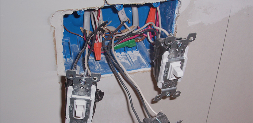 [DIAGRAM_3US]  Avoid The Most Common Electrical Code Violations | Mr. Electric | House Wiring Mistakes |  | Mr. Electric
