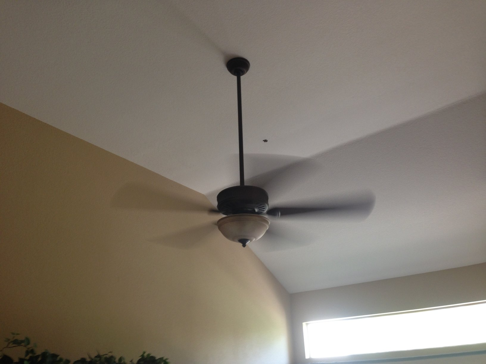Ceiling Fan Installations Should You Hire an Electrician