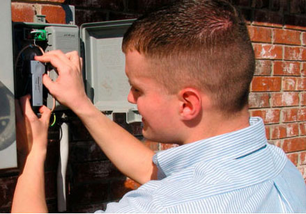 electrical repair services in Phoenix Metro area