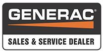 Generac Sales & Service Dealer Icon