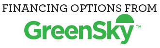 Greensky Financing Options Icon