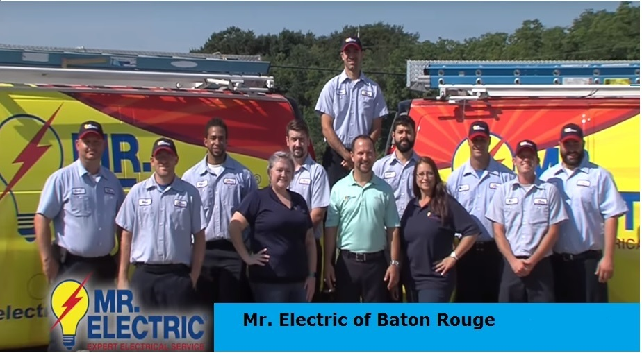 Mr Electric of Baton Rouge