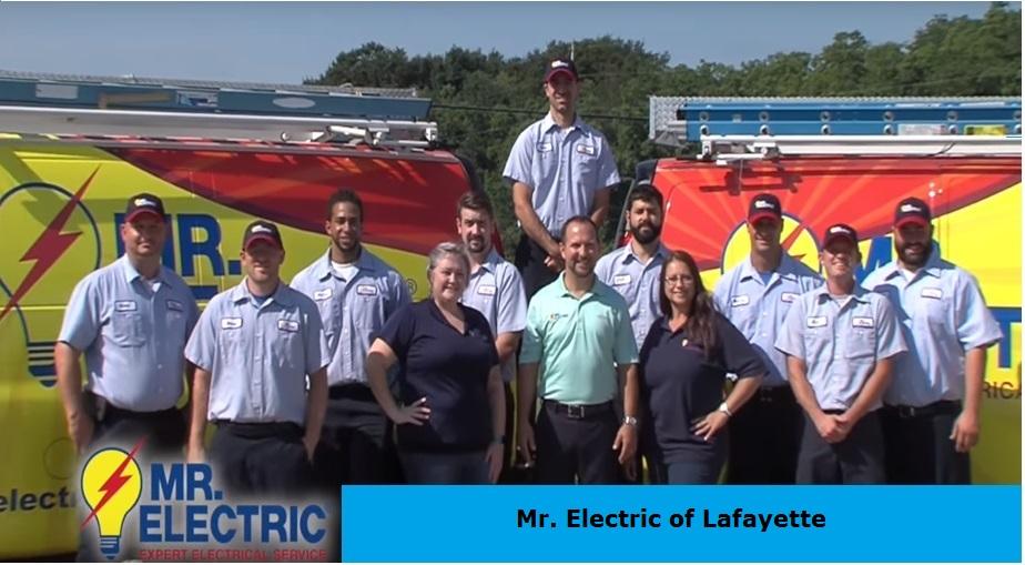 Mr Electric of Lafayette