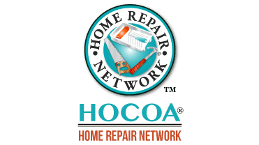 HOCOA icon associated with the home repair network
