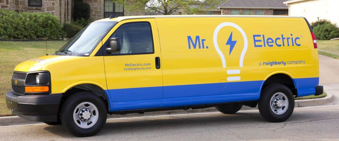 Mr. Electric of Weatherford