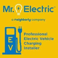 EV (Tesla) Charger Installation