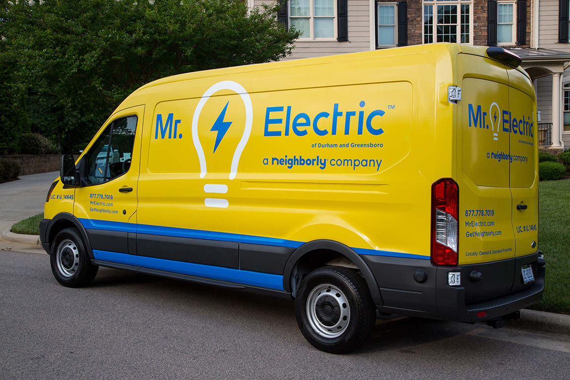 Mr. Electric of Durham