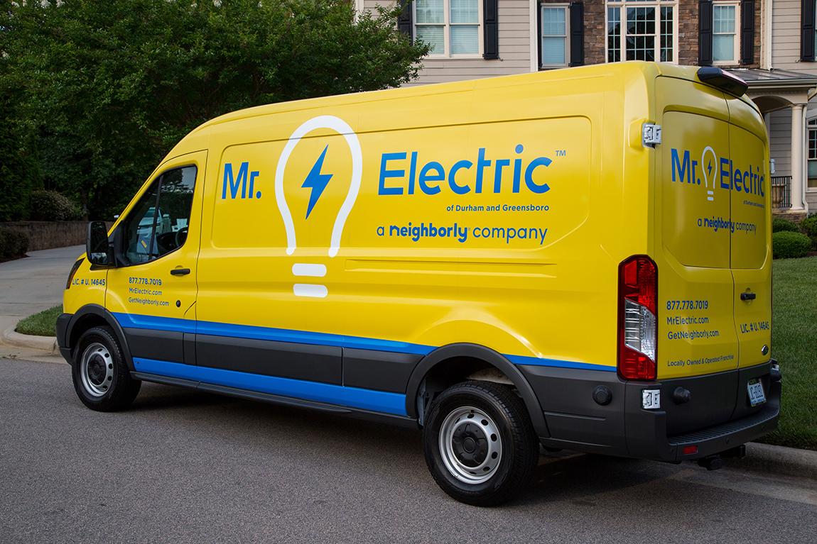 Mr. Electric of Greensboro