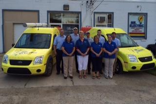 Mr. Electric of Allegan, Ottawa & Van Buren Counties