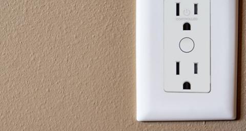 Smarthome Smart Outlet
