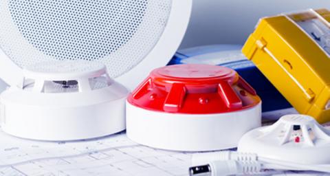 Smarthome Smoke Detectors
