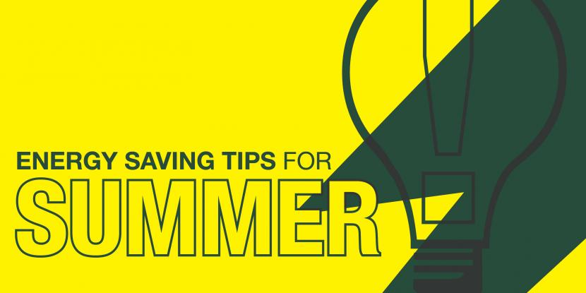 Energy Saving Tips For Summer Mr Electric