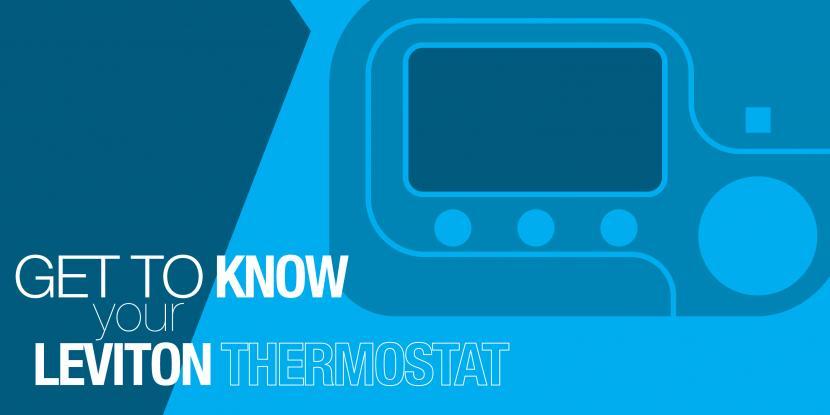 Leviton Thermostat