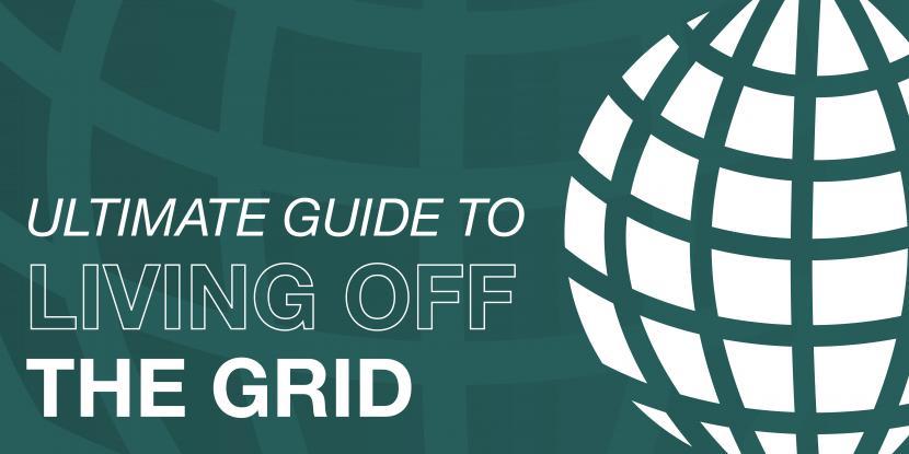 Picture of a globe cut in a grid