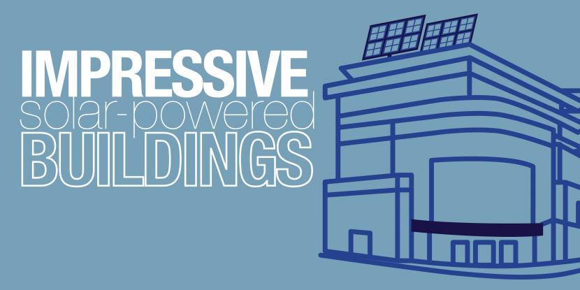 Solar Powered Buildings
