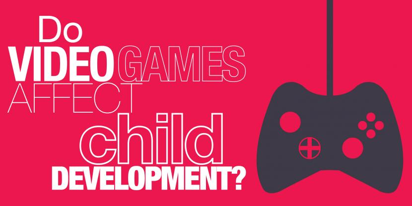 Do Video Games Affect Childhood Development