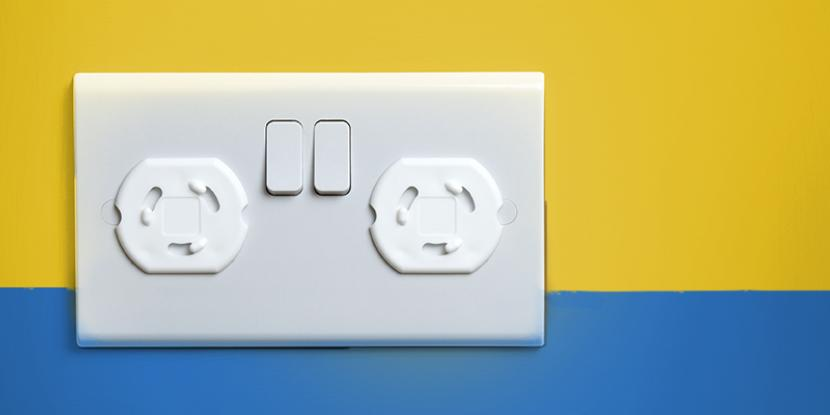 It's only a matter of time before your curious child tries to stick something into an outlet. Childproof your outlets to keep them safe with help from Mr. Electric.