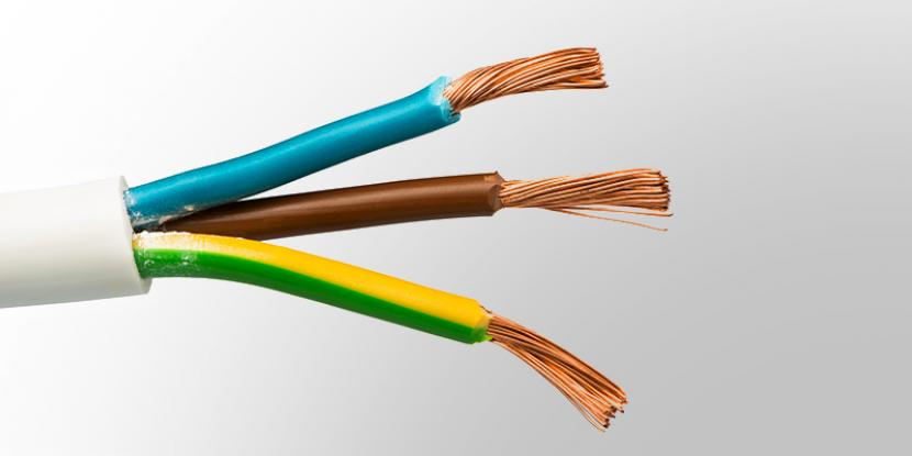 Specific colors identify each wire's function in a circuit. Learning these color codes before attempting any type of DIY electrical system repairs is critical.