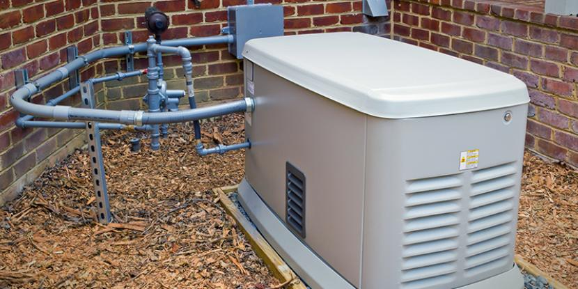 A generator can help homeowners weather the storm and stay comfortable. Mr. Electric lists a few reasons why you might want to install one. Learn more!