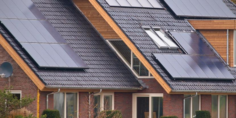 Wondering if solar power is the right option? Mr. Electric weighs all the variables to help homeowners decide if home solar energy is the right choice.