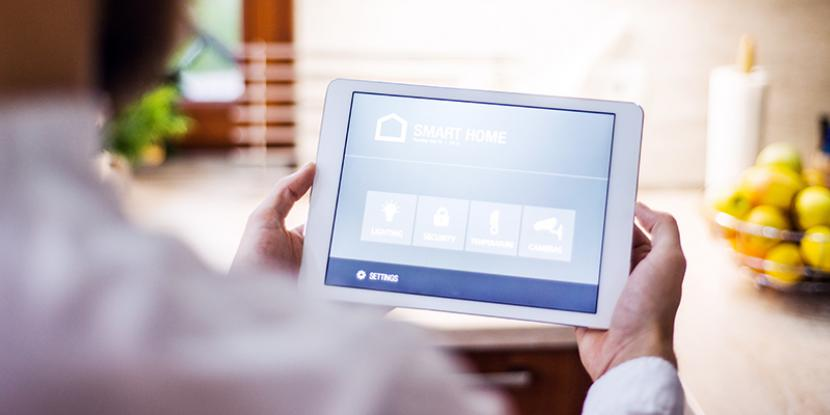 While the up-front costs may be intense, setting up a smart home can save you money over time by lowering your electricity bill. Learn how from Mr. Electric.