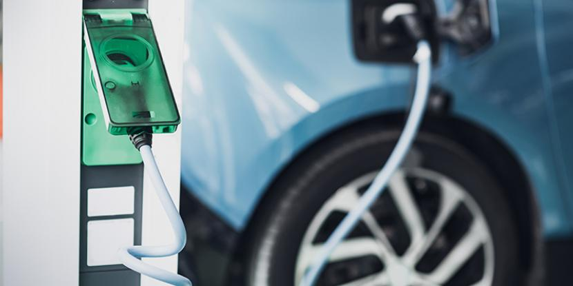 Curious about how best to prepare for your new electric car? Mr. Electric can give you some ideas about charging your electric car at home. Learn more.