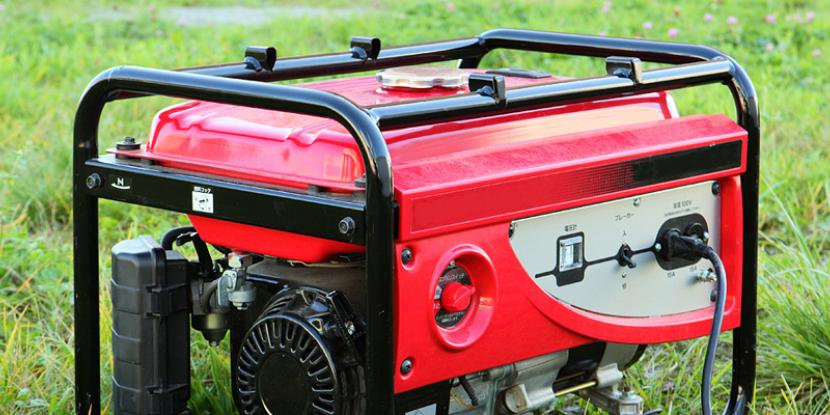 Ever wonder how gas, propane, diesel or natural gas make electricity? Learn more about how generators work from Mr. Electric.