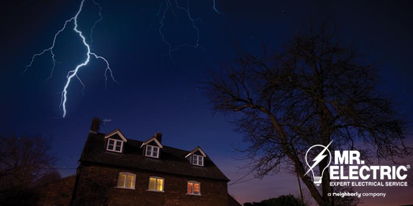 Does my home need a lightning rod? We hear this question a lot, and it depends on a few variables. Let the experts at Mr. Electric help you decide.