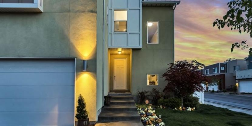 Low-voltage outdoor lighting is a perfect option to add landscape accents outside your home. Learn how to install it from the experts at Mr. Electric.