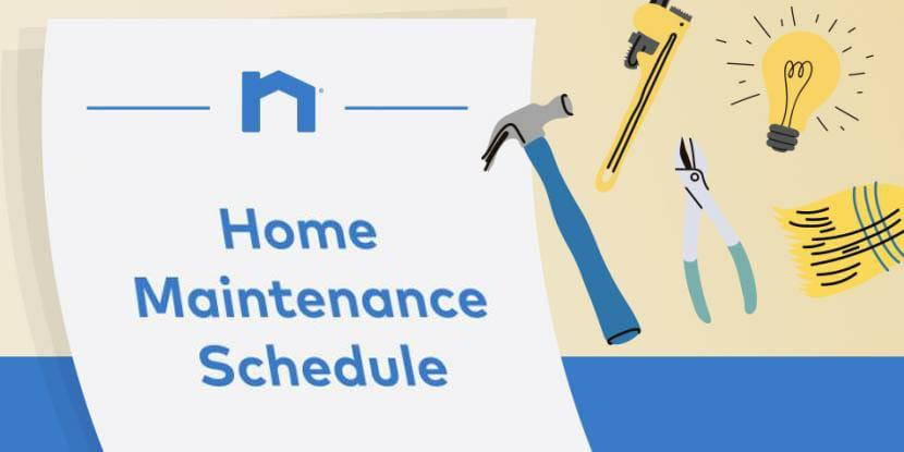 Keep the lights on and the electricity flowing with a Home Maintenance Schedule available from the home service experts at GetNeighborly.com. Learn more today!