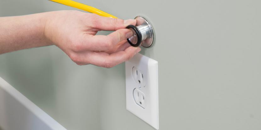 Hear Electricity