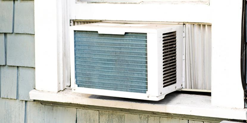 Window AC Units