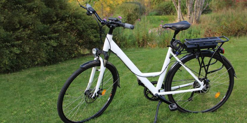 Curious about switching to an e-bike this spring? Learn about electric bike conversion kits with help from the experts at Mr. Electric.
