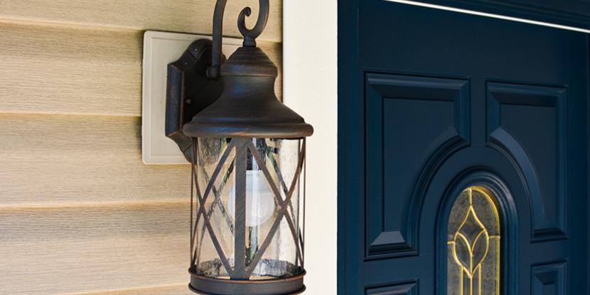 Installing new outdoor wall lighting can be a great way to enhance your exterior spaces. Consider these outdoor lighting recommendations for your patio or deck.