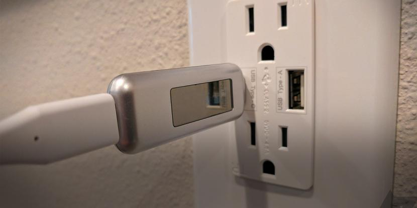 USB outlets are the perfect solution for busy families, which have the capability to keep up with modern charging needs while leaving your standard three-prong outlets free for use.