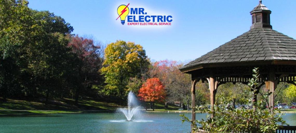 Mr Electric of Fairfield County
