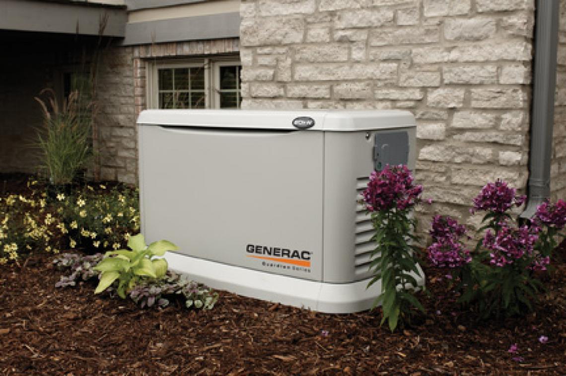 Home Generators in Chattanooga