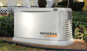Generac Home Generator Huntsville AL