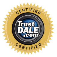 Trust Dale Logo