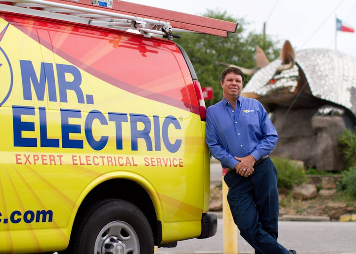Mr. Electric of Houston Midtown